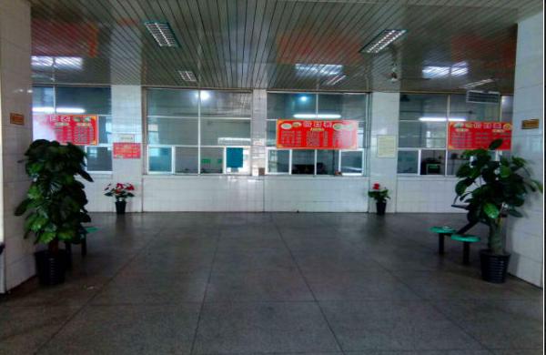 西安文理技术学校岗前教育中心