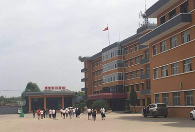 忻州技工学校