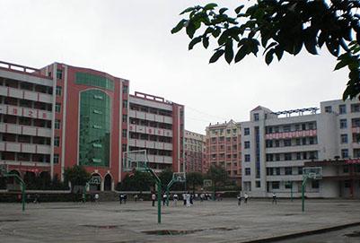 四川省弘博中等ManBetX安卓学校2020年报名指南