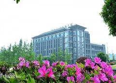 重庆商务学院好考吗