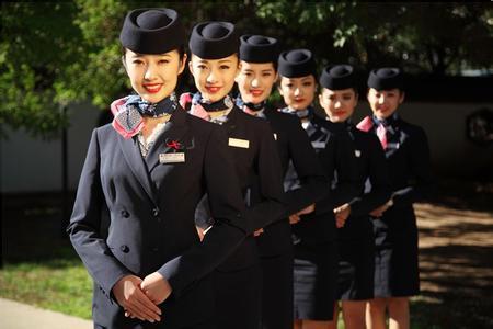 航空服务技术专业