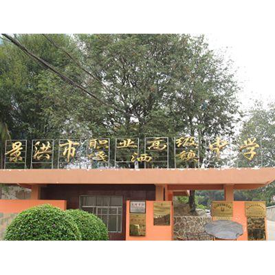 景洪市万博manbetx官网手机版下载高级中学