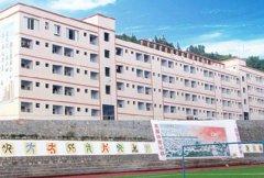 重庆市涪陵创新计算机学校宿舍条件、周边环境如何