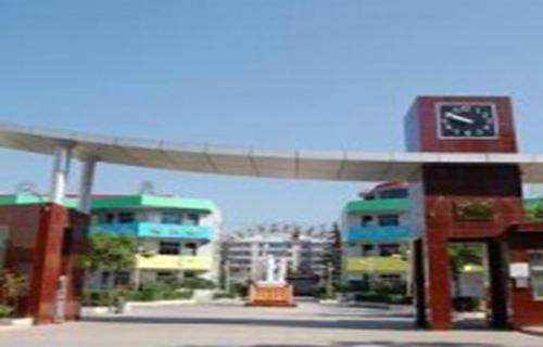 三门峡市卫生学校