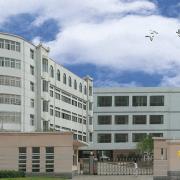 阳泉工业学校