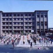阳泉文化艺术学校