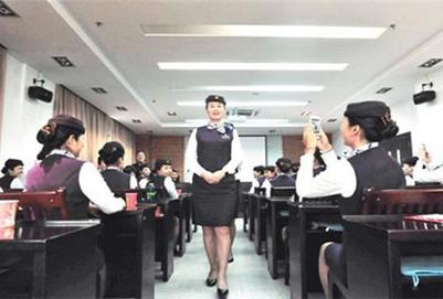 贵州铁路学校教学管理如何