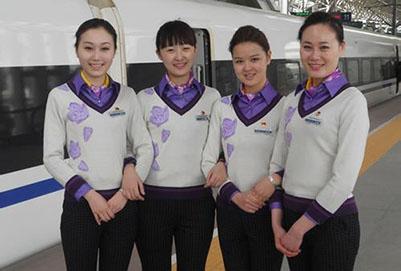 贵州铁路学校定向培养让学生就业无忧