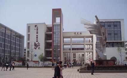 四川省仁寿县第二高级万博manbetx官网手机版下载中学