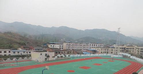 重庆市统景万博manbetx官网手机版下载中学