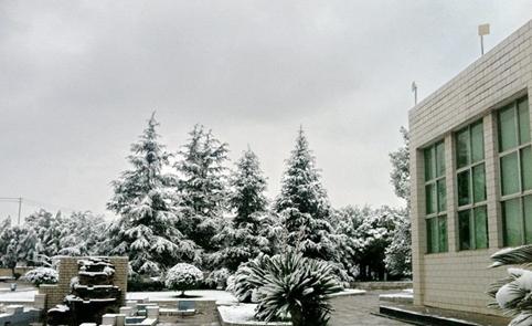 昆明市财经商贸学校