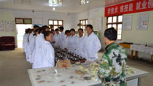贵阳行知科技万博manbetx官网手机版下载学校(修文国防学校)