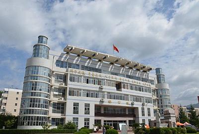 陇南师范高等专科学校