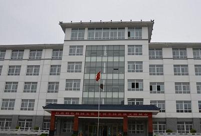 甘肃省财政学校