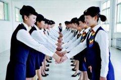 贵州贵阳铁路学校毕业后就业前景好不好