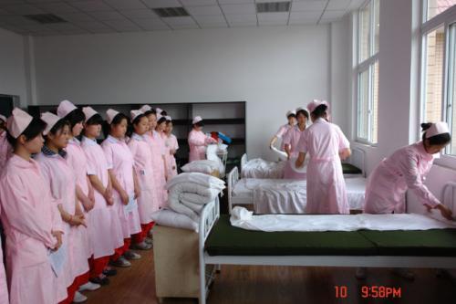 贵州有哪些好的护理学校