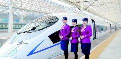 贵州女生学铁道车辆有没有前途