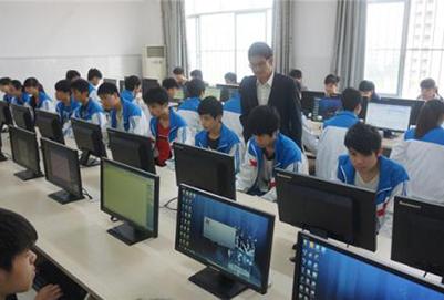 高职单招计算机ManBetX安卓
