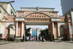 泸州外国语学校(泸州一中)