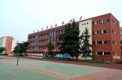 四川省江油市第一中学