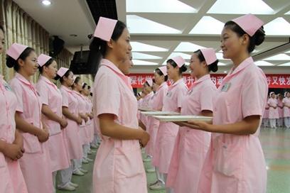 贵州卫生学校招生