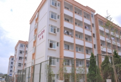 云南省文山壮族苗族自治州卫生学校
