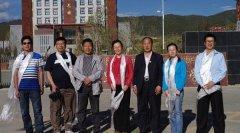 迪庆州民族中等ManBetX安卓学校