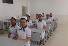 云南省曲靖护理学校